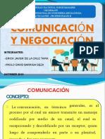 Comunicacion y Negociacion Paolo.pptx