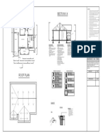 Print plans and sections