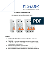 technical-specification-mcb-c40n.pdf