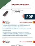 Curso de Microcontroladores 2-A