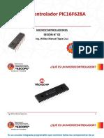Curso de Microcontroladores 2