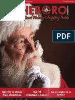 Asheboro Magazine-Local Holiday Shopping Guide