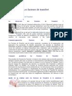 Les facteurs de transfert dr SHERWOOD.pdf