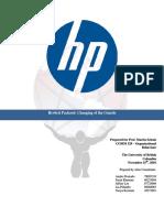 171678650-Organizational-Behavior-Report-on-HP.pdf