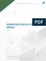 5. Marketing digital e novas mídias