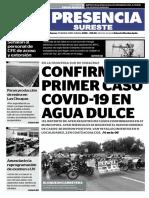 PDF Presencia 23 de Abril de 2020