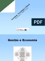 STC4 (DR3) - Sistemas monetários e financeiros