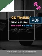 TREINO CASEIRO MULHERES E HOMENS
