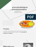 Trastornos psicológicos_Medicina psicosomática