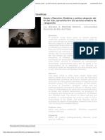 Revista Observaciones Filosóficas - Danto y Ranciére_ Estética y política después del fin del arte