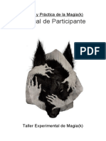 Manual de Participante