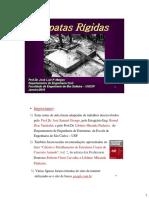 Sapatas Rígidas - Prof. Melges