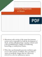 Inflammatory Responses