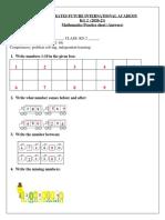 13-apr - maths - answer