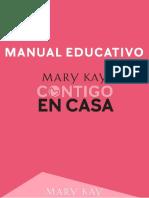 Manual - Mary Kay Contigo en Casa.pdf