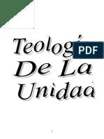 Teologia de la Unidad_Jorge A León.doc