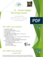 ATX SMPS – Power Supply