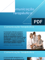 Comunicação Terapêutica (2)