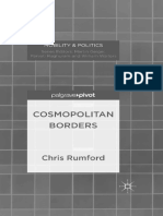 (Mobility &amp_ Politics) Chris Rumford (auth.) - Cosmopolitan Borders-Palgrave Macmillan UK (2014).pdf