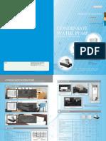 PLXBMT1501_Condensate_Water_Pump