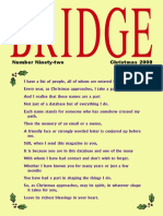 Bridge Magazine 92