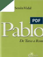 Vidal Senen Pablo De Tarso A Roma Afr St Presencia Teologica 158.pdf
