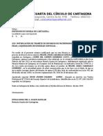 DIVORCIO  ELCY CON HIJOS MENORES Y SIN BIENES - para firmar