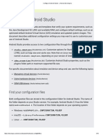 Configure Android Studio _ Android Developers