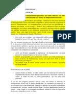 FORMULACIÓN DE PREGUNTAS
