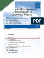 KPI Methodology