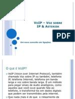 VoIP & Asterisk