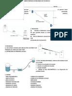 EXAMEN PARCIAL DE MECANICA DE FLUIDOS II