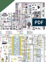 Manual Lada 2107 Electricidad