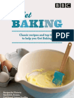 Get Baking Booklet