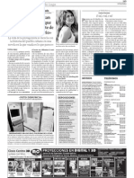 Entrevista Voz de Galicia