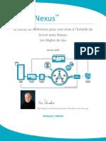 Nexus Guide (2018, French)