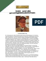 (eBook - German) Julius Evola - Hitler Und Die Geheimgesellschaften