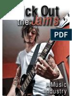 Kick Out Jams Bklet Web