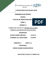 TALLER DE INVESTIGACIÓN 1