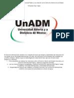 S1. Actividad 1. El Derecho Internacional Público y su relación con el Derecho interno de los Estados