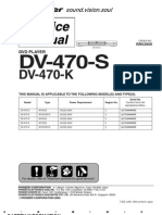 Dvd Player DV-470