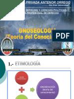 Gnosología WEB