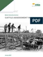 Mla Cattle Assessment Manual Jan 2017