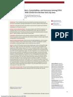 Studimi amerikan mbi koronavirusin