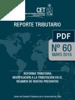 rt60 Modificacion a la Tributacion al Regimen de Renta Presunta.pdf