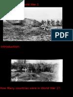 ailbhe brady - history presentation