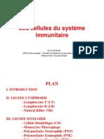 4- Cellules
