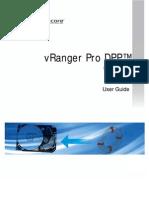 vRangerPro UserGuide