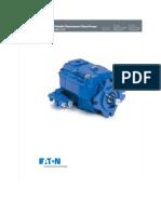 PV3 Pump