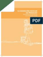 Libro-Deserción-escolar-en-Paraguay-Educación-Media